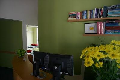 Dr Vitalis new rooms